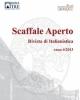 scaffale aperto rivista di italianistica 4 2013