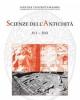 scienze dellantichit 211 2015  ricerche del dipartimento   lm michetti