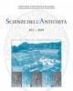 scienze dellantichit 251   ricerche del dipartimento 2019