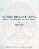 scienze dellantichit storia archeologia antropolgia 3 4 1989 1990
