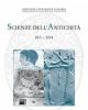 scienze dellantichit 201 2014   ricerche del dipartimento     lm michetti