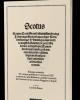 scotus scriptum tertium oxoniense subtilissimi theologi joannis duns scoti   a cura di carmela bianco