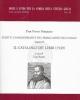 scritticapodistrinai catalogo de libri