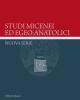 smea studi micenei ed egeo anatolici   ns 1 2015