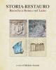 storia restauro ricerche a roma e nel lazio   michele asciutti