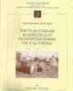 strutture funerarie ed edifici di culto paleocristiani di roma