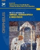 studi e rassegne su antico tardoantico e medioevo   orpheus 1