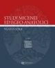 studi micenei ed egeo anatolici   nuova serie 2 2016