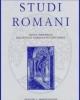 studi romani rivista 2012