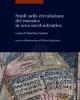 studi sulla circolazione del mosaico in area nord adriatica   a cura di valentina cantone