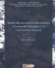 studi sulla necropoli di macchiabate a francavilla marittima c