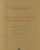 studia et documenta historiae et iuris 2014 vol 80