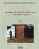 studies in ancient oracles and divination   acta instituti romani finlandiae