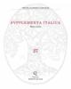 supplementa italica 27 2013