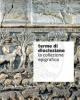 terme di diocleziano la collezione epigrafica   rosanna friggeri