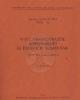testi amministrativi assegnazioni di prodotti alimentari   archivi reali di ebla testi ix     lucio milano