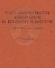 testi amministrativi assegnazioni di prodotti alimentari   archivi reali di ebla testi x     lucio milano