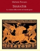 thanatos la visione della morte nel mondo greco   michele porcaro