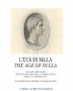 the age of sulla   let di silla