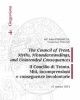 the council of trent myths misunderstandings and unintended consequences   john  omalley