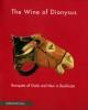 the wine of dionysus banquets of gods and men in basilicata ediz inglese
