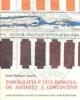 topografia e vita romana