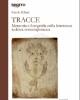 tracce memoria e fotografia nella letteratura tedesca contemporanea   nicola ribatti