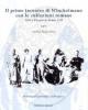 ville e palazzi di roma 1756 il primo incontro di winckelmann con le collezioni romane opera in 5 volumi roma 2002 2005 a cura di  j raspi serra