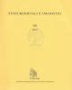 xiii 2015 studi medievali e umanistici   rivista smu issn 2035